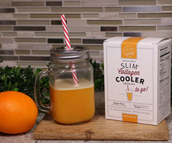 SLIM Collagen Cooler
